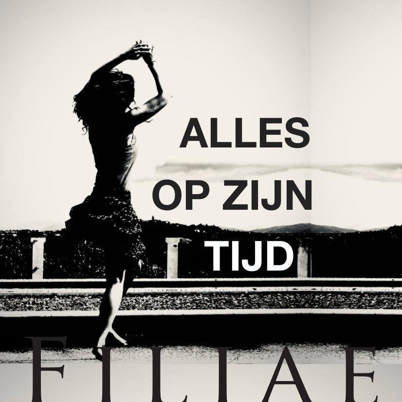 Nieuwe single 'Alles op zijn tijd' nu gratis digitaal bij PUUR